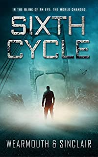Sixth Cycle by Darren Wearmouth ebook deal