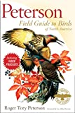 Peterson Field Guide to Birds of North America (Peterson Field Guide Series)