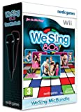 We Sing 80's Incl 2 microphones (Nintendo Wii)
