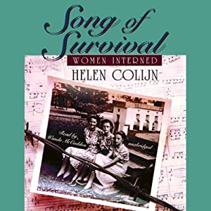 Song of Survival | [Helen Colijn]