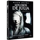 Julia's Eyes ( Los ojos de Julia ) ( Lost Eyes )by Llu�s Homar