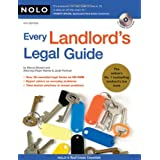 Every Landlord's Legal Guide ~ Marcia Stewart