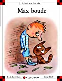 "Afficher ""Max et Lili n° 101 Max boude"""