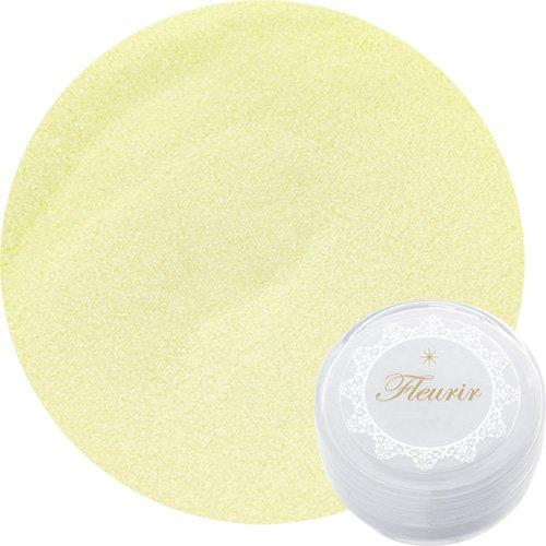 フルーリア カラーパウダー FーLE フローズンレモン 4g
