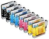 Skia Ink Cartridges ¨ 8 Pack Co