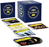 Deutsche Grammophon: The Originals - Legendary Recordings 2014