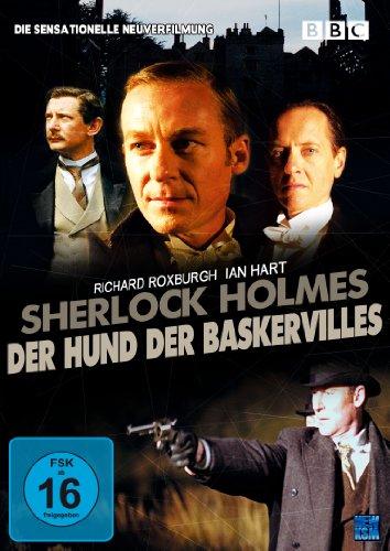 Sherlock Holmes - Der Hund der Baskervilles