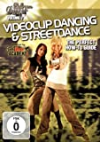 Videoclip-Dancing & Streetdance-The Perfect How To [DVD]