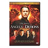 Angels & Demons (Single-Disc Theatrical Edition) ~ Tom Hanks