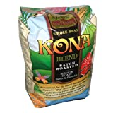 Berkley and Jensen Kona Blend Whole Bean Coffee 40 Ounce Value Bag