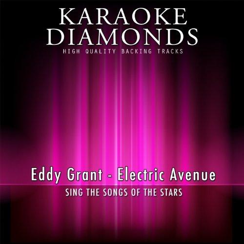 Electric Avenue (Karaoke Version) [Originally Performed By Eddy Grant]