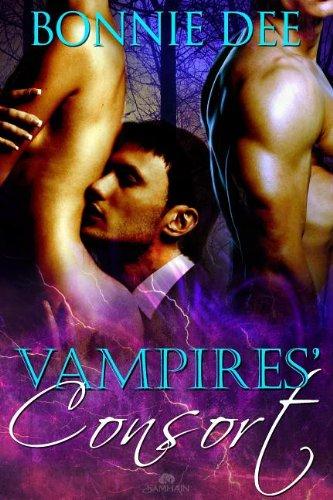 Vampires' Consort: 2 (Magical Menages)