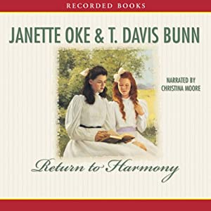 Return to Harmony | [Janette Oke, T. Davis Bunn]