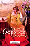 Deceived (Historical Single Title PB LP) (0263221458) by Cornick, Nicola