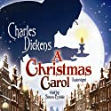 A Christmas Carol [Blackstone Version] Audiobook by Charles Dickens Narrated by Simon Prebble