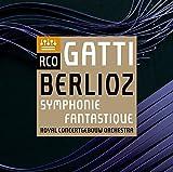 ベルリオーズ : 幻想交響曲 (Berlioz : Symphonie Fantastique / Gatti & Royal Concertgebouw Orchestra) (2016 Live) [2LP] [輸入盤] [日本語帯・解説付] [Analog]