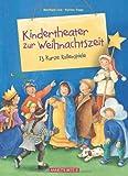 Image de Kindertheater zur Weihnachtszeit: 13 kurze Rollenspiele