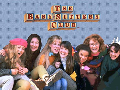 The Babysitter's Club Season 1