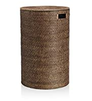 Woven Laundry Bin