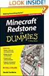 Minecraft Redstone For Dummies (For D...