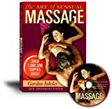img - for The Art of Sensual Massage Book and DVD Set: 40th Anniversary Edition book / textbook / text book
