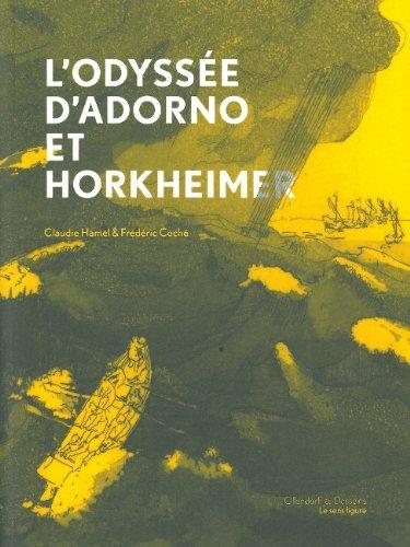 L'odyssée d'Adorno et Horkheimer