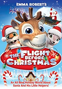 The Flight Before Christmas [Import]