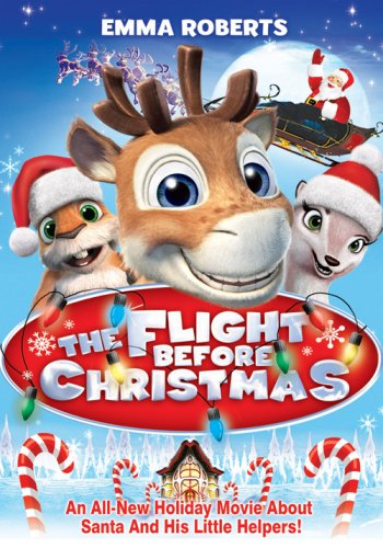 The Flight Before Christmas (Little Brother Big Trouble Dvd compare prices)