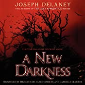 A New Darkness: Starblade Chronicles, Book 1 | Joseph Delaney