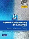 Systems Engineering and Analysis: International Version