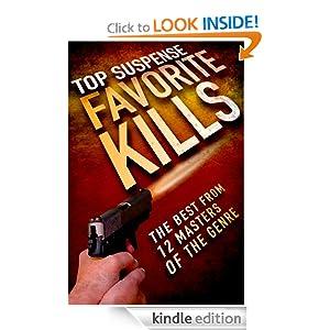 Favorite Kills (Top Suspense Anthologies)