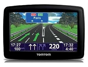 "Tomtom XXL Europe Classic Series GPS Europe (23 pays) Ecran tactile 5"" (13 cm) (Import Europe)"