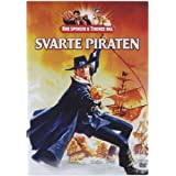 Deux loustics en borde / Blackie the Pirate ( Il Corsaro nero ) [ Origine Sudoise, Sans Langue Francaise ]par Bud Spencer