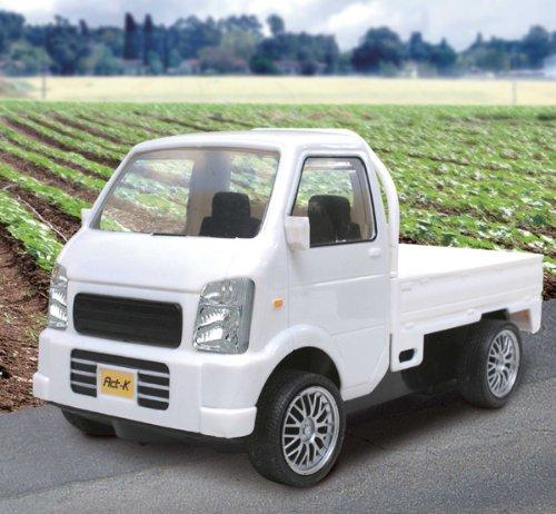 軽トラック型ラジコンカー 【Act-K】 Limited