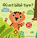 O� est b�b� tigre�?