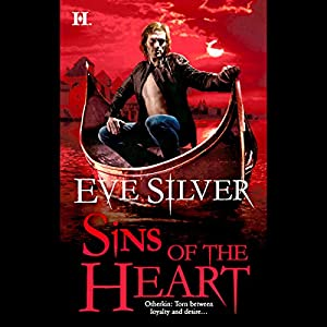 Sins of the Heart Audiobook