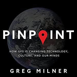 Pinpoint Audiobook