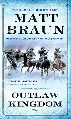 Outlaw Kingdom: Bill Tilghman Was The Man Who Tamed Dodge City. Now He Faced A Lawless Frontier. (Gunfighter Chronicles)
