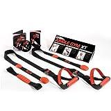 【革新的ホームジム!!】 LifelineUSA Jungle Gym XT サスペンション トレーニングセット
