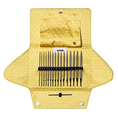 addi Click Mix Lace/Basic Interchangeable Needle Set