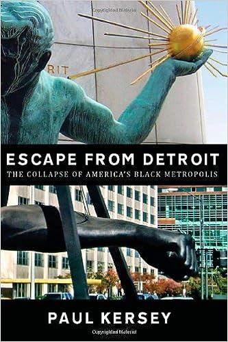 Detroit book