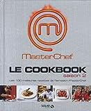 echange, troc Collectif - Masterchef cookbook 2011