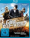 echange, troc The Good The Bad The Weird - SE [Blu-ray] [Import allemand]