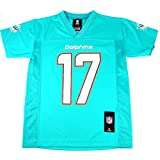 Ryan Tannehill #17 Miami Dophins NFL Youth Mid-tier Jersey