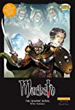 Image of Macbeth The Graphic Novel - Original Text