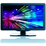 Philips 19PFL4505D/F7 19-Inch 720p LED LCD HDTV, Black