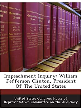 the impeachment of the president of the united states of america The constitution, article ii, section 4: the president, vice president and all civil officers of the united states, shall be removed from office on impeachment for, and conviction of.