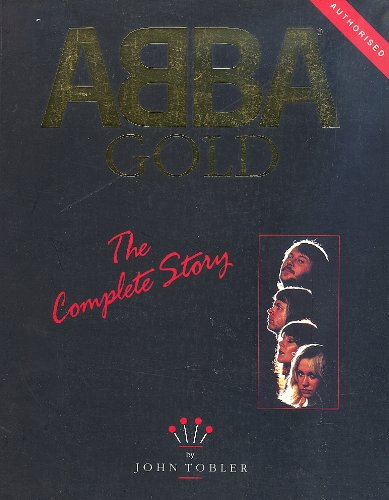 Image for Abba Gold: The Complete Story