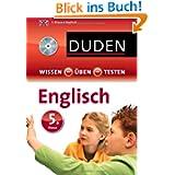 Duden - Einfach klasse: Englisch 5. Klasse