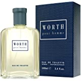 Worth Pour Homme EDT Spray 100ml